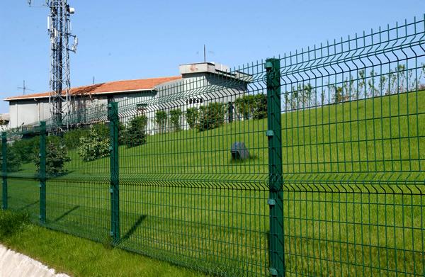 muş panel çit sistemleri